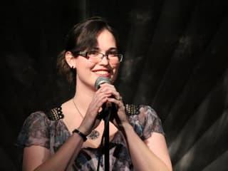 Megan Mayo