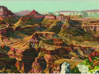 Bullock Texas State History Museum presents High Noon Talk: Postcard America