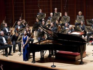 Houston Symphony Ima Hogg Competition