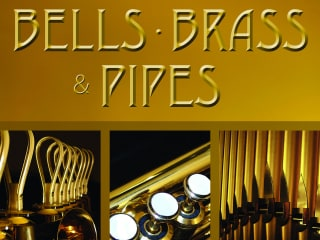 St. Andrew United Methodist Church 2nd Annual Bells, Brass and Pipes