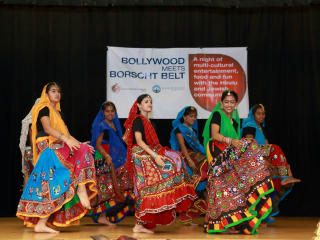 Hindu Charities for America presents 4th Annual Bollywood Meets Borscht Belt