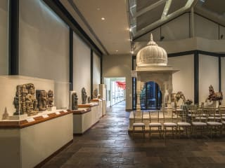 Crow Collection of Asian Art presents Enchanting Raagas