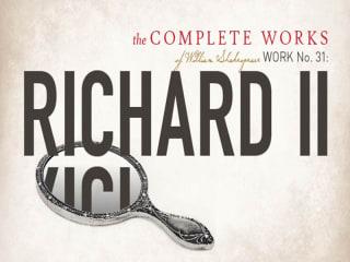Shakespeare: Richard II