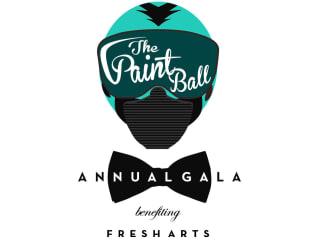 Fresh Arts presents The Annual Gala: The Paint Ball 2016