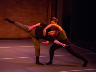 METdance presents Duo</i>