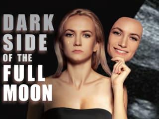 Mental Health America of Greater Houston presents Dark Side of the Full Moon