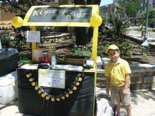Austin Photo Set: News_shannon_lemonade day austin_may 2012_1
