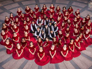 Conspirare Youth Choirs presents Enchanted