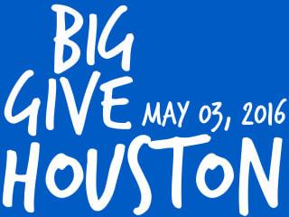 Big Give Houston presents Big Give Happy Hour