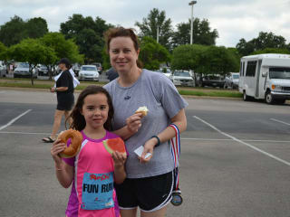Jewish Community Center of Dallas presents Bagel Run 2016