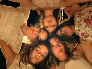 14 Pews and Bechdel Films present Mustang