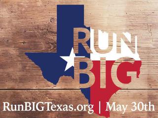 Run BIG 1K/5K on Memorial Day