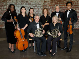 Fort Bend Symphony Orchestra