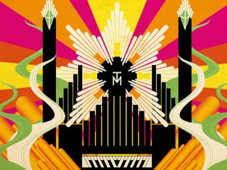 Montopolis Productions presents <i>The Time Machine</i>
