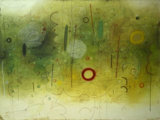Kirk Hopper Fine Art presents Slipstream