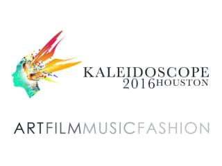 Kaleidoscope Houston
