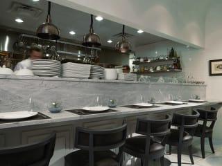 Spoon restaurant in Preston Center in Dallas
