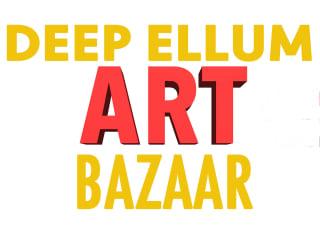 The Noire Collective presents Dep Ellum Arts Bazaar