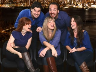 The Music Box Theater presents Broadway in Concert