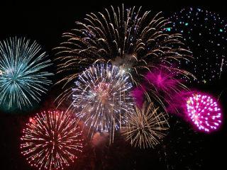 Austin Photo Set: News_Austin_fireworks not banned_june 2012