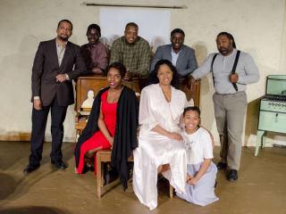 Pearl Theater presents The Piano Lesson