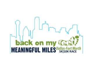Back on My Feet presents Meaningful Miles 5K/10K