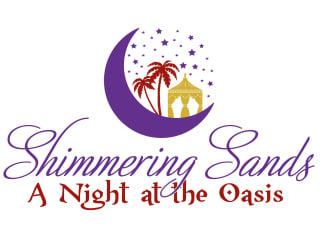 Shimmering Sands - A Night at the Oasis