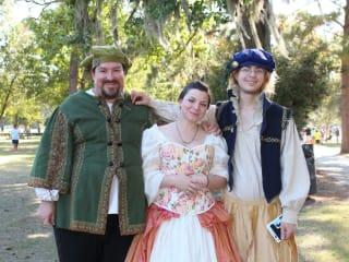 Harris County Precinct 4 presents Shakespeare in the Shade