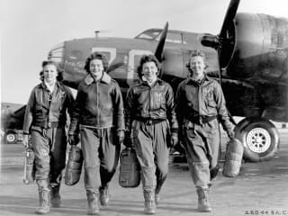 Women Airforce Service Pilots