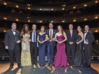2015 Dallas Opera Guild Vocal Competition