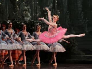 Houston Ballet presents The Sleeping Beauty