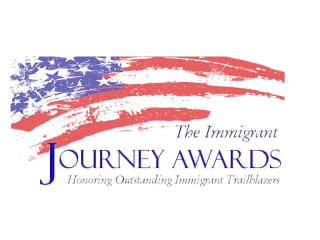 The Immigrant Journey Awards