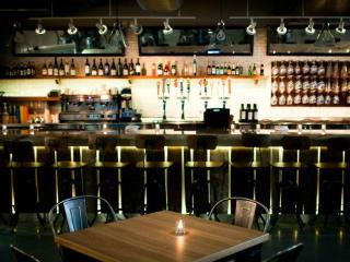 MKT Bar, bar, December 2012
