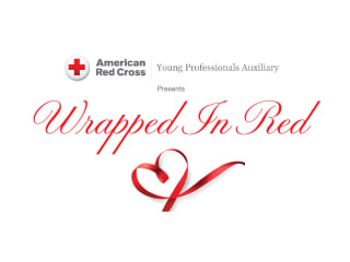 Wrapped In Red Logo