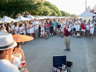 First Saturday Arts Market 2016