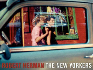 The New Yorkers by Robert Herman