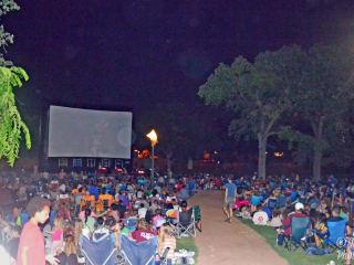 101X Summer Cinema
