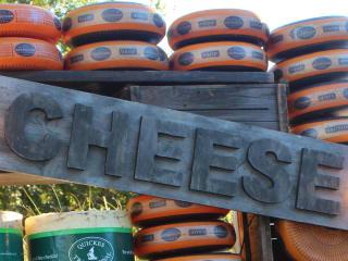 Murrays and La Bonne Vie presents The Cheese Fest @ Houston