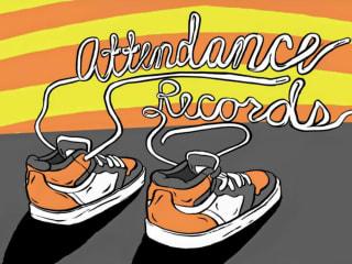 Attendance Records Album Release + Anniversary Party
