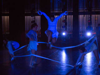 METdance presents 2016 Professional Intensive Showcase