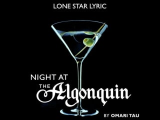 Lone Star Lyric presents Night At The Algonquin with a Cocktail Hour Cabaret