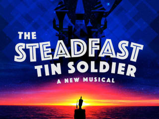 Long Center presents The Steadfast Tin Soldier