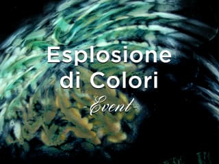 Wimberley Glassworks presents Esplosione di Colori
