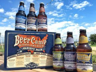 Sierra Nevada presents Beer Camp Across America