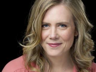 Writer Sarah Hepola