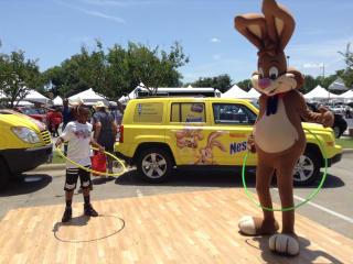 MLK Community Center presents 2016 Juneteenth Celebration