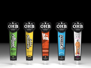 Oak Highlands Brewery Grand Opening