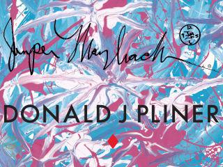 Donald Pliner presents Jumper Maybach exhibition