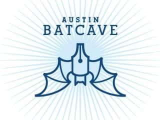 logo for Austin Bat Cave