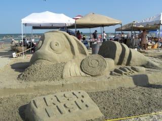 News_AIA SandCastle 2011